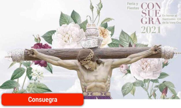 La ciudad se prepara para vivir sus Fiestas en honor al Cristo de la Veracruz