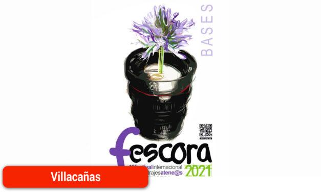 FESCORA 2021 abre plazo de presentación de cortometrajes hasta el 30 de septiembre