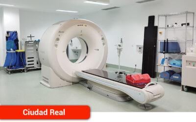 El Gobierno de Castilla-La Mancha mejora las prestaciones para el tratamiento del cáncer en el Hospital General Universitario de Ciudad Real