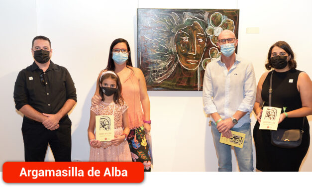 Exposición antológica Jesús Millán en la Galería Gregorio Prieto de la Casa de Medrano