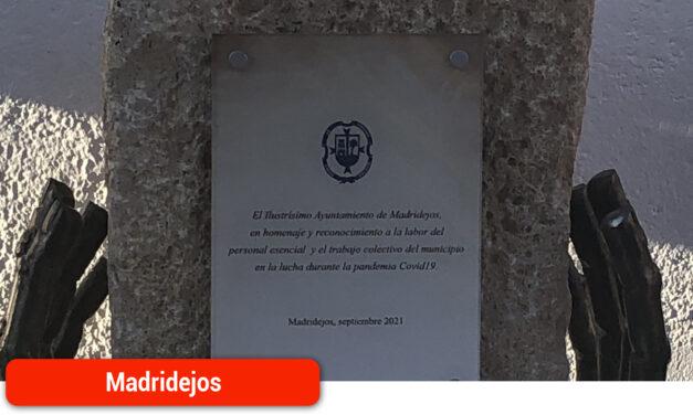 """Inauguración mural Homenaje y  Nombramiento Biblioteca Municipal """"Isidoro Rodríguez Gómez"""""""