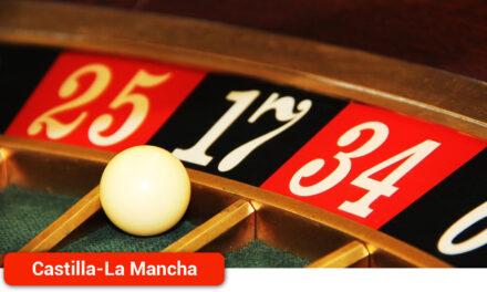El Gobierno de Castilla-La Mancha impulsará el juego responsable con el desarrollo de la nueva Ley del Juego, a la vanguardia en España