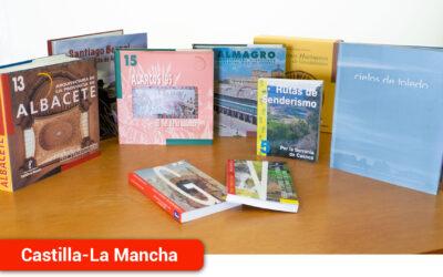 Más de 3.000 alojamientos turísticos de la región recibirán fondos bibliográficos para fomentar el conocimiento del patrimonio regional