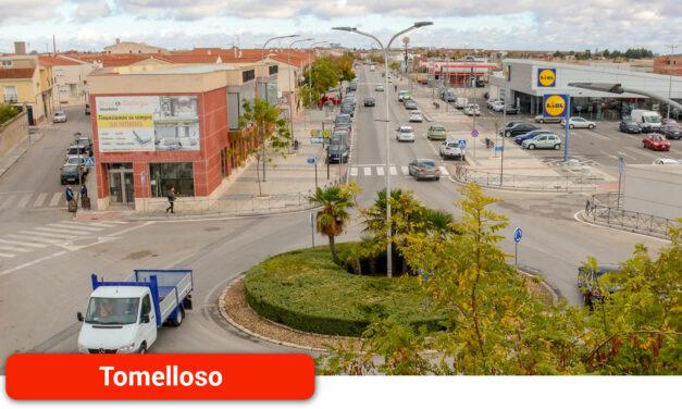 El Ayuntamiento invertirá 332.500 euros en la finalización de la reforma integral de la Avenida Juan Carlos I