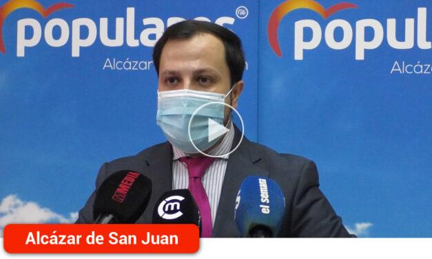 """El PP pide a Page que deje de empeñarse en hacer de la región """"un infierno fiscal"""""""