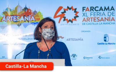 La 40 edición de FARCAMA reunirá a más de un centenar de artesanos en el parque de La Vega