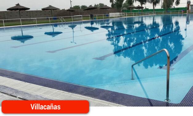 La temporada de baño en la Piscina Municipal se amplía hasta el 12 de septiembre