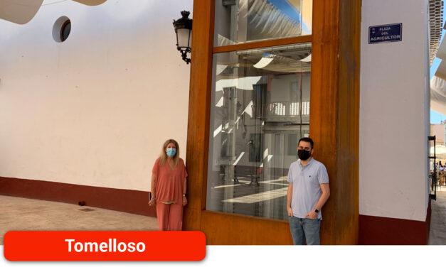 """Jiménez: """"Se cumple el hito histórico de dotar a la Posada de los Portales de plena accesibilidad"""""""