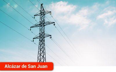 Cortes de suministro eléctrico en algunas calles el próximo 30 de septiembre