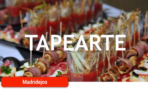 El Ayuntamiento vuelve a potenciar la creatividad gastronómica con la XIII edición de 'Tapearte'
