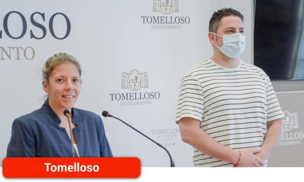 """La alcaldesa anuncia un nuevo plan de empleo que tendrá al Ayuntamiento como """"socio mayoritario"""""""