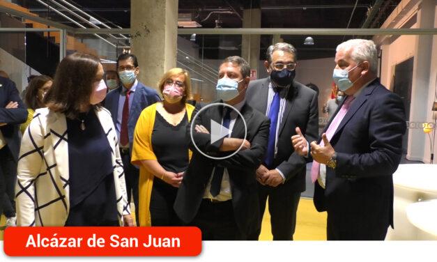 Page inaugura el Centro de Diálisis Extrahospitalaria puntero en la región
