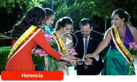 Feria y Fiestas 2021 en honor a la Virgen de las Mercedes con nuevas Reinas de las Fiestas y el ilusionante pregón del actor Críspulo Cabezas