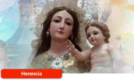 La procesión de la Virgen de las Mercedes se celebrará siguiendo un protocolo Covid