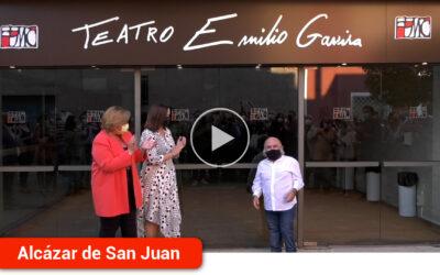 El Auditorio Municipal cobra personalidad propia tomando el nombre de Emilio Gavira