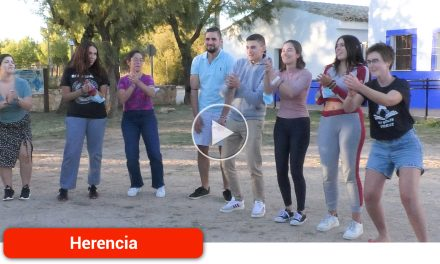 Jóvenes de Italia, Rumanía, Grecia, Turquía y Palestina, disfrutan del cuentacuentos a través del proyecto impulsado por Aktive Kosmos