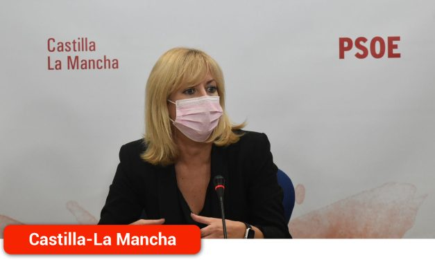 Abengózar: «Frente a un PSOE unido, fuerte y con hoja de ruta, hay un PP roto y sin propuestas»