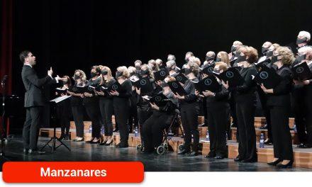 'Mater Assumpta' vuelve al escenario en su XXXII encuentro coral