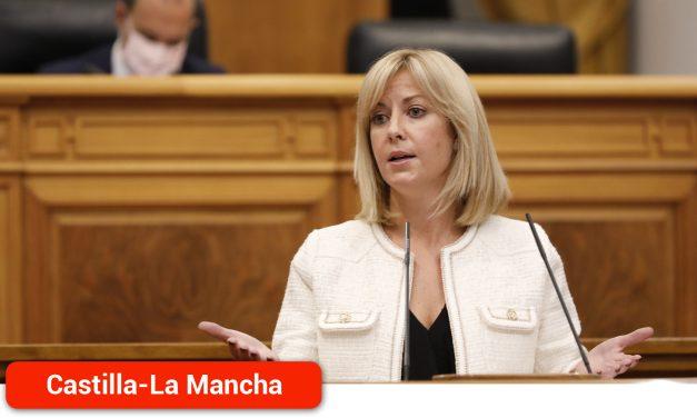 Abengózar destaca el liderazgo de Page frente a un Núñez que «no representa ni siquiera a los votantes del PP»