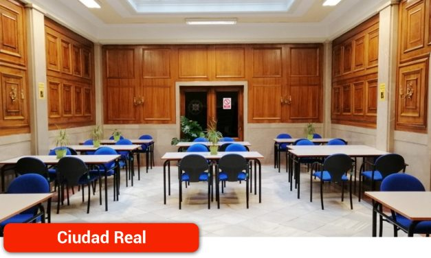 Comienza en la Uned de Ciudad Real la actividad tutorial de los Grados y Curso de Acceso a la Universidad