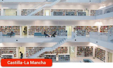 Las bibliotecas públicas de 70 municipios de la región galardonadas con el 'María Moliner'