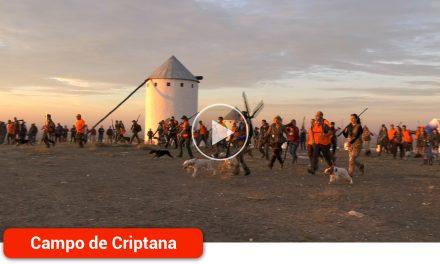 El VIII Campeonato de España Femenino de Caza Menor con Perro da visibilidad a la incorporación de la mujer en el mundo cinegético