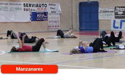 Las escuelas deportivas inician su actividad «con total normalidad»