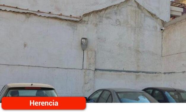 Se instalan nuevas cámaras de vigilancia ampliando las zonas de cobertura de las anteriores