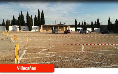 Organizado el dispositivo especial de tráfico y horario de apertura del Cementerio con motivo de la festividad de Todos los Santos