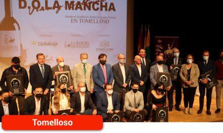 Castilla-La Mancha impulsará con 'Campo y Alma' el valor añadido del vino de las denominaciones de origen e indicaciones geográficas protegidas