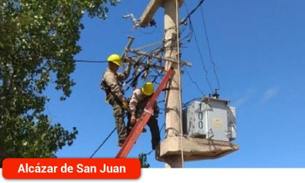 Posibles cortes en el suministro eléctrico en algunas calles el 26 de octubre