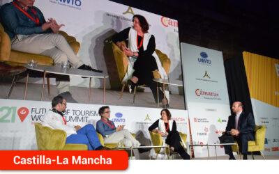 El Gobierno regional ultima ayudas para impulsar el turismo de eventos y congresos y regulará mediante Decreto el uso de la marca Raíz Culinaria