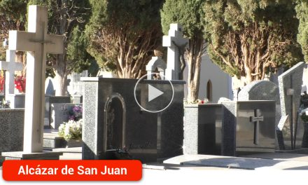 Nuevo horario de apertura del cementerio municipal con motivo del Día de los Santos