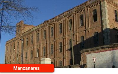 El Ayuntamiento inicia los trámites para declarar BIC la fábrica de harinas