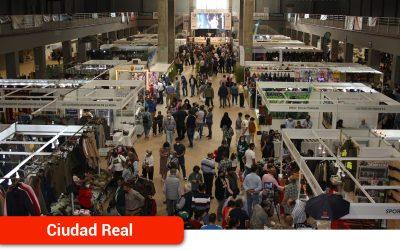 Unas 25.000 personas han visitado este año FERCATUR, el gran escaparate del sector cinegético y turístico