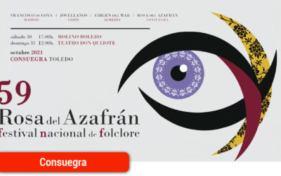 59 Festival Nacional de Folclore Rosa del Azafrán 2021