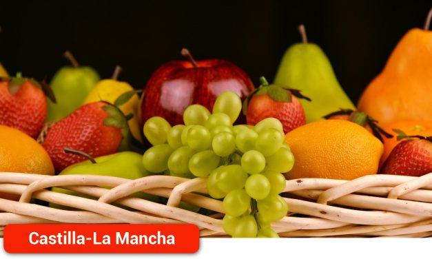 El Gobierno de la región acompaña al sector hortofrutícola en la feria internacional 'Fruit Attraction' para impulsar su comercialización