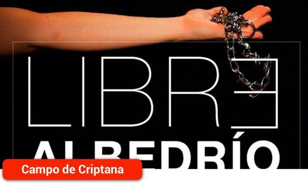 """La Compañía de Danza Diana Ortiz presenta """"Libre Albedrío"""" en el Teatro Cervantes"""