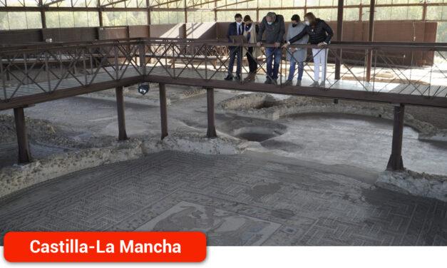 El Gobierno regional destinará 5,7 millones de euros para conservación y restauración del patrimonio histórico