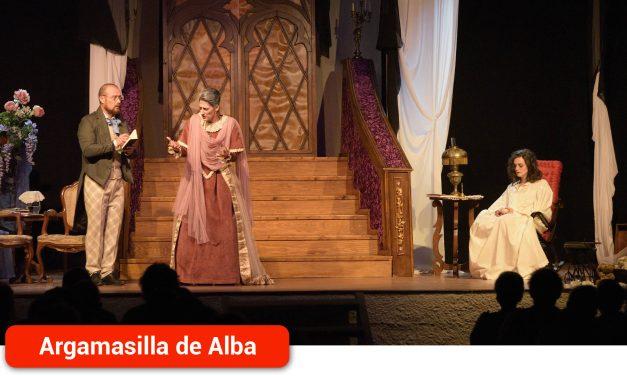 El Ayuntamiento y Primer Acto Teatro convocan el XVI Certamen Nacional de Teatro Aficionado 'Viaje al Parnaso'