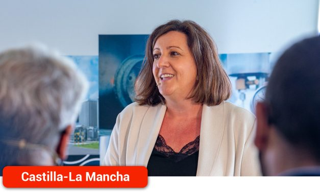 El paro registra su mayor caída interanual en el mes de septiembre en Castilla-La Mancha y el empleo crece hasta niveles del año 2008