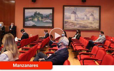 López-Villalta llama «sinvergüenza» a la portavoz del equipo de gobierno