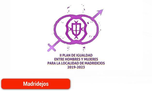 Premio del Concurso para el diseño del logotipo del II Plan de Igualdad entre Hombres y Mujeres