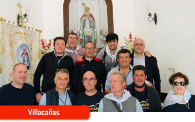 Primer Día del Peregrino Gregoriano, celebrado este fin de semana en Sonseca