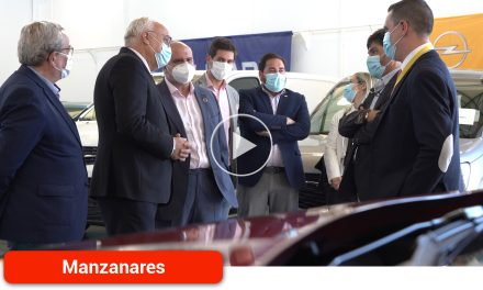 El X Salón del Automóvil abre sus puertas a los visitantes con una variada oferta de vehículos nuevos, seminuevos, de kilómetro cero y de ocasión
