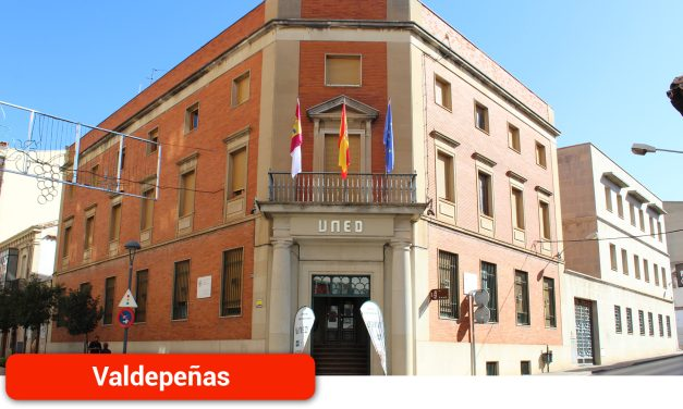 La Uned de Ciudad Real inaugura el Curso Académico en el Auditorio