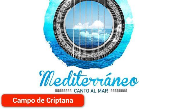 """La Orquesta Ciudad de La Mancha vuelve al Teatro Cervantes con su espectáculo """"Mediterráneo, canto al mar"""""""