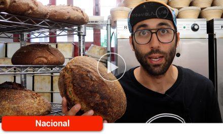 El Día Internacional del Pan reivindica este producto como una obra del arte culinario al que los artesanos obradores aportan gran calidad